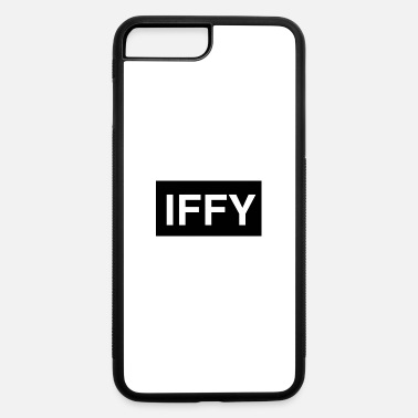 "Nickname ""IFFY"" Nickname - iPhone 7 & 8 Plus Case"