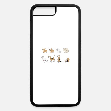 Dog Owner Dog Owner - iPhone 7 & 8 Plus Case