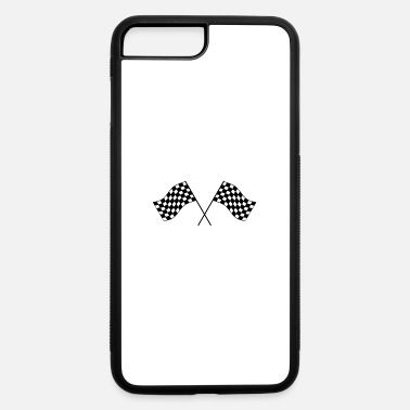 Checkers checker - iPhone 7 & 8 Plus Case