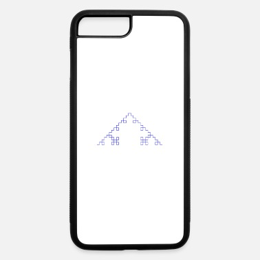 Pyramid pyramid - iPhone 7 & 8 Plus Case