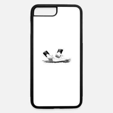 Massage arm-massage - iPhone 7 & 8 Plus Case