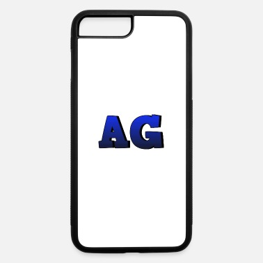 Age AG - iPhone 7 & 8 Plus Case