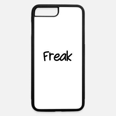 Freak Freak - iPhone 7 Plus/8 Plus Rubber Case