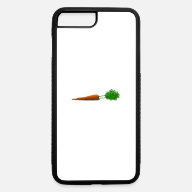 Carrot carrot - iPhone 7 Plus/8 Plus Rubber Case
