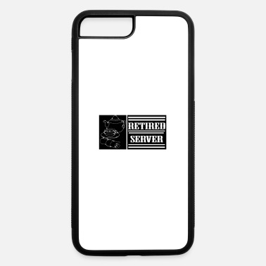 Server Retired Server - iPhone 7 & 8 Plus Case