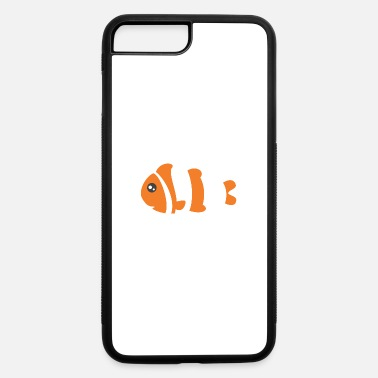 Clown Fish clown fish - iPhone 7 & 8 Plus Case