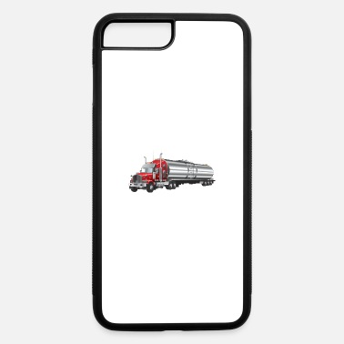 Transport transport truck wagon transportation cars 04 - iPhone 7 & 8 Plus Case