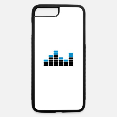 Audio audio - iPhone 7 & 8 Plus Case