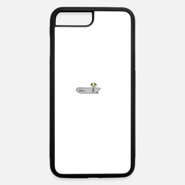 Stick Man stick man - iPhone 7 & 8 Plus Case