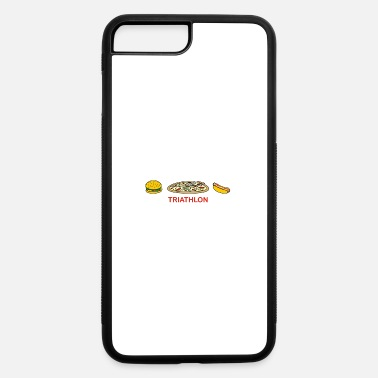 Humor junk food humor - iPhone 7 & 8 Plus Case