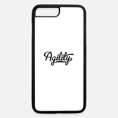 Agility agility - iPhone 7 Plus/8 Plus Rubber Case