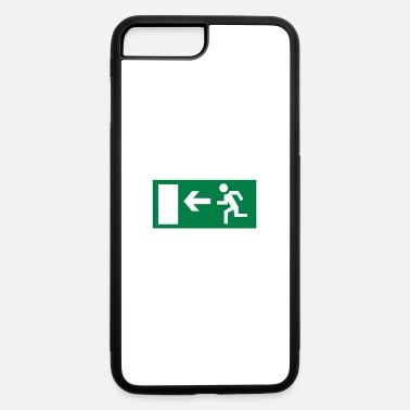 Emergency Exit Emergency Exit - iPhone 7 & 8 Plus Case