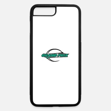 Oil motorcycle oil - iPhone 7 & 8 Plus Case