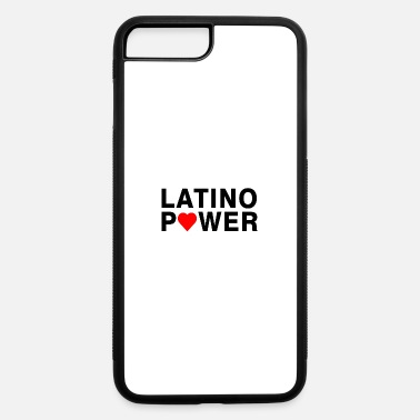 Latinos Latino Power - iPhone 7 & 8 Plus Case