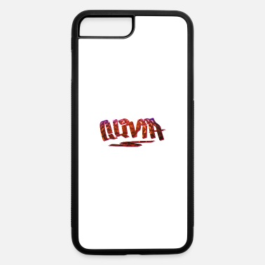 Birth Name Olivia Name Design - iPhone 7 & 8 Plus Case