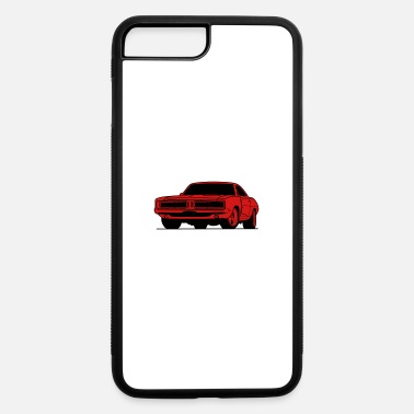 Autonaut V8 Muscle Car - iPhone 7 & 8 Plus Case