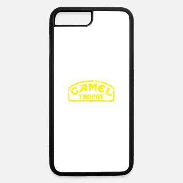Camel camel vintage - iPhone 7 & 8 Plus Case