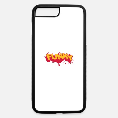 Funky funky - iPhone 7 & 8 Plus Case