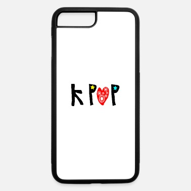 Graphic Art kpop_txt graphic art - iPhone 7 & 8 Plus Case