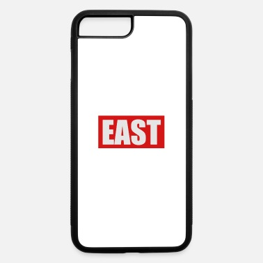 East East - iPhone 7 & 8 Plus Case