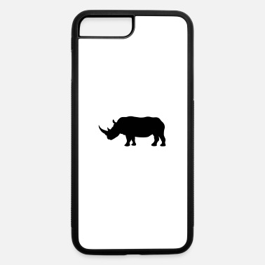 Rhinoceros Rhino - iPhone 7 & 8 Plus Case