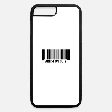 Duty Artist On Duty - iPhone 7 & 8 Plus Case