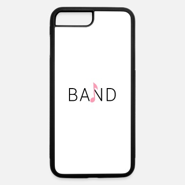 Band BAND - iPhone 7 Plus/8 Plus Rubber Case