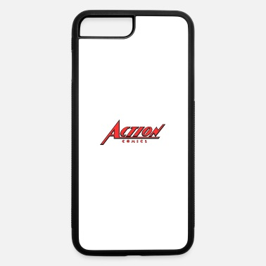 action comics ipl - iPhone 7 & 8 Plus Case