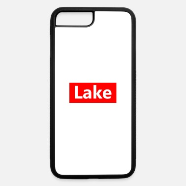 Lake lake - iPhone 7 Plus/8 Plus Rubber Case