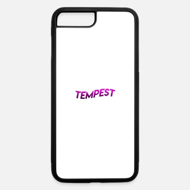 Tempest FIRE TEMPEST MERCH! - iPhone 7 Plus/8 Plus Rubber Case