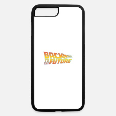 Back To The Future Back to the Future - iPhone 7 Plus/8 Plus Rubber Case