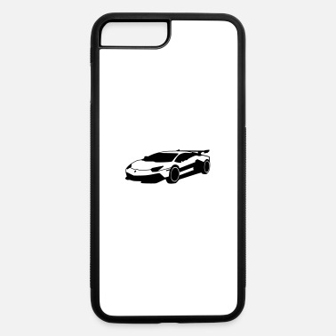 Autonaut car,vehicles,v8, - iPhone 7 & 8 Plus Case