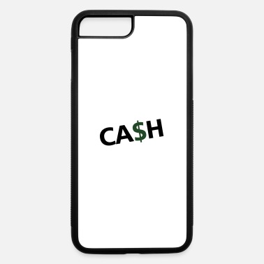Cash Cash - iPhone 7 & 8 Plus Case