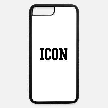 Icon icon - iPhone 7 & 8 Plus Case