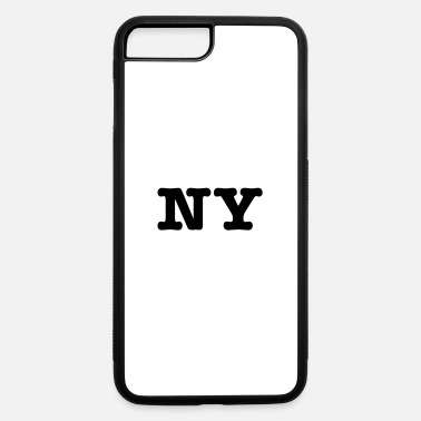 Ny NY - iPhone 7 & 8 Plus Case