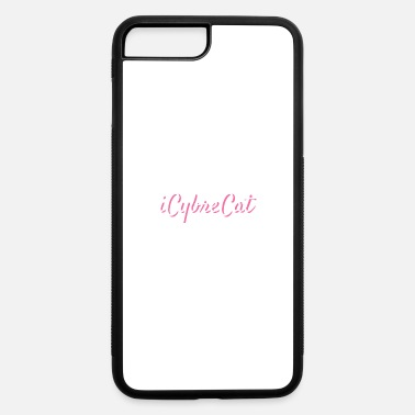 Script iCybreCat Script - iPhone 7 Plus/8 Plus Rubber Case