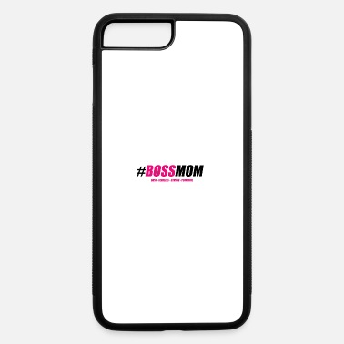 BOSSMOM - iPhone 7 & 8 Plus Case
