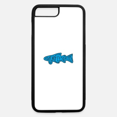 Rods reels and heels - iPhone 7 & 8 Plus Case