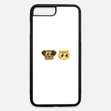 Mascot Animal Mascots - iPhone 7 Plus/8 Plus Rubber Case