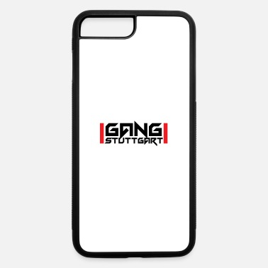 Gang Stuttgart - iPhone 7 Plus/8 Plus Rubber Case
