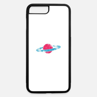 Planet Planet - iPhone 7 Plus/8 Plus Rubber Case