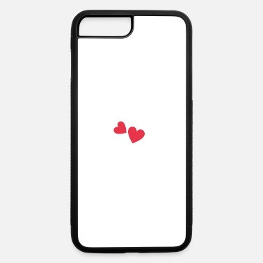 heart - iPhone 7 & 8 Plus Case