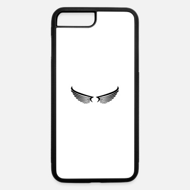Wing wing wings - iPhone 7 & 8 Plus Case