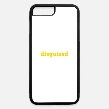 Corporate Life Clever Disguised As An Adult! - iPhone 7 & 8 Plus Case