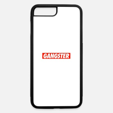 Gangster GANGSTER - iPhone 7 & 8 Plus Case