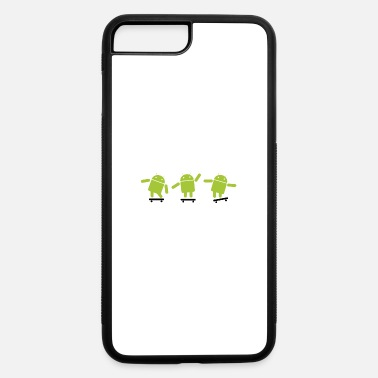 Android Android Skate - iPhone 7 & 8 Plus Case
