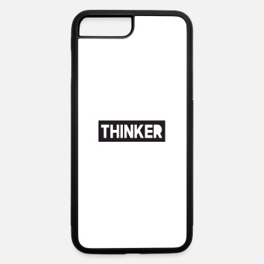 Thinkers THINKER - iPhone 7 & 8 Plus Case