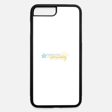 Person Personality - iPhone 7 Plus/8 Plus Rubber Case