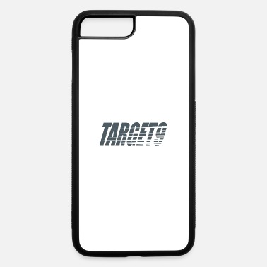 Target TARGET - iPhone 7 Plus/8 Plus Rubber Case