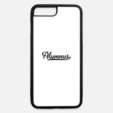 Alumnus alumnus - iPhone 7 & 8 Plus Case
